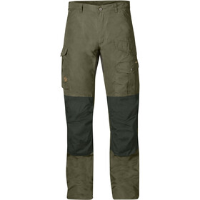 Fjällräven Barents Pro Pantaloni Uomo, laurel green-deep forest
